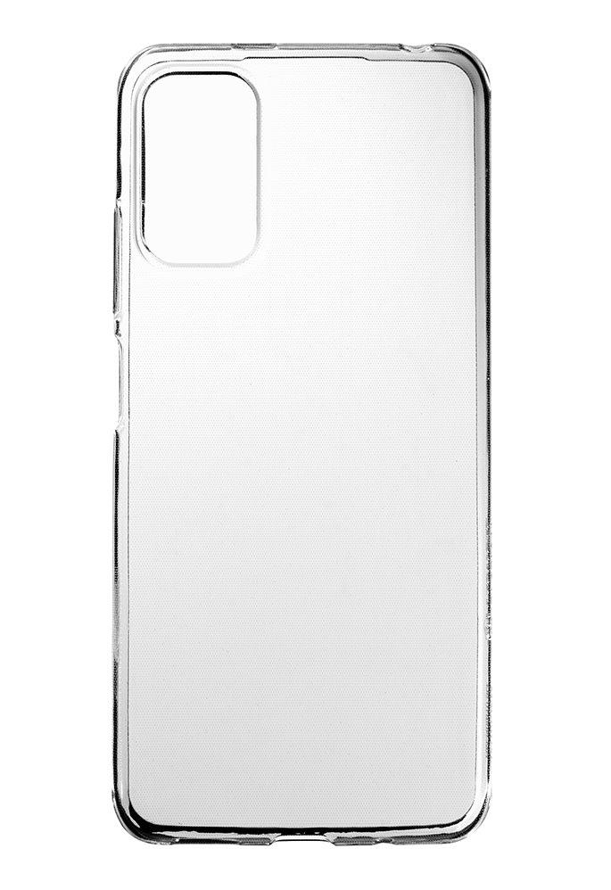 Tactical TPU Kryt pro Xiaomi Redmi Note 10 5G / POCO M3 Pro 5G Transparent 8596311148552