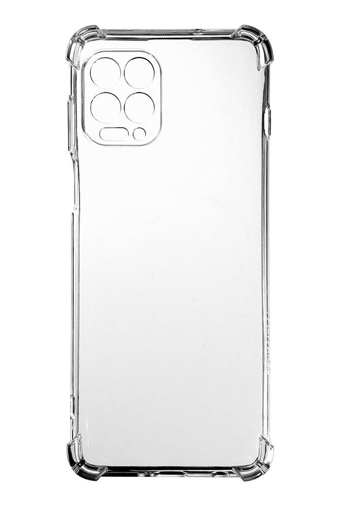 Tactical TPU Plyo Kryt pro Motorola G100 Transparent 8596311148385
