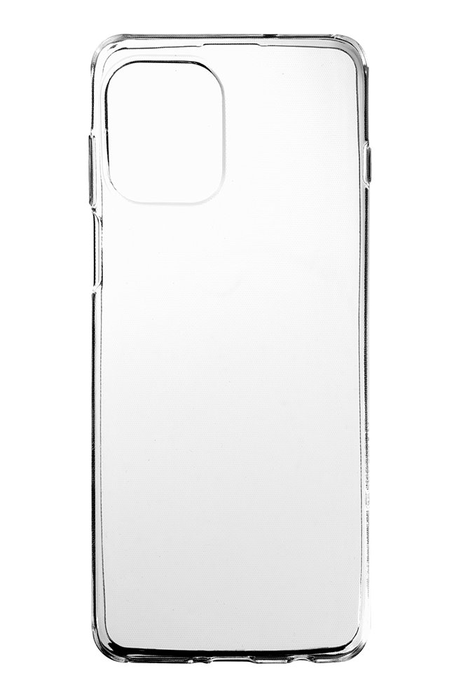 Tactical TPU Kryt pro Motorola G100 Transparent 8596311148330