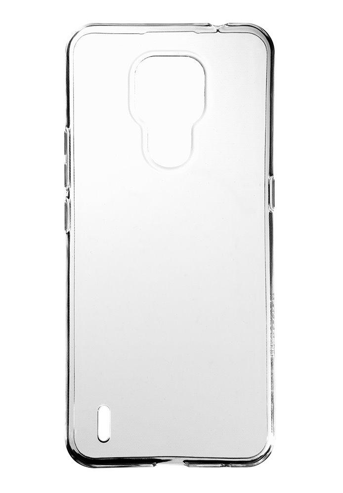 Tactical TPU Kryt pro Motorola E7 Transparent 8596311148309