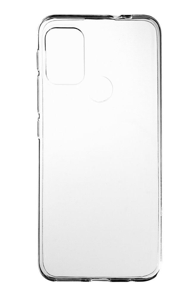 Tactical TPU Kryt pro Motorola G10/G20/G30 Transparent 8596311148323