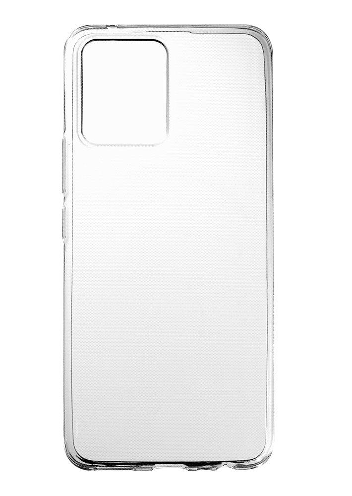 Tactical TPU Kryt pro Realme 8/8 Pro Transparent 8596311148095