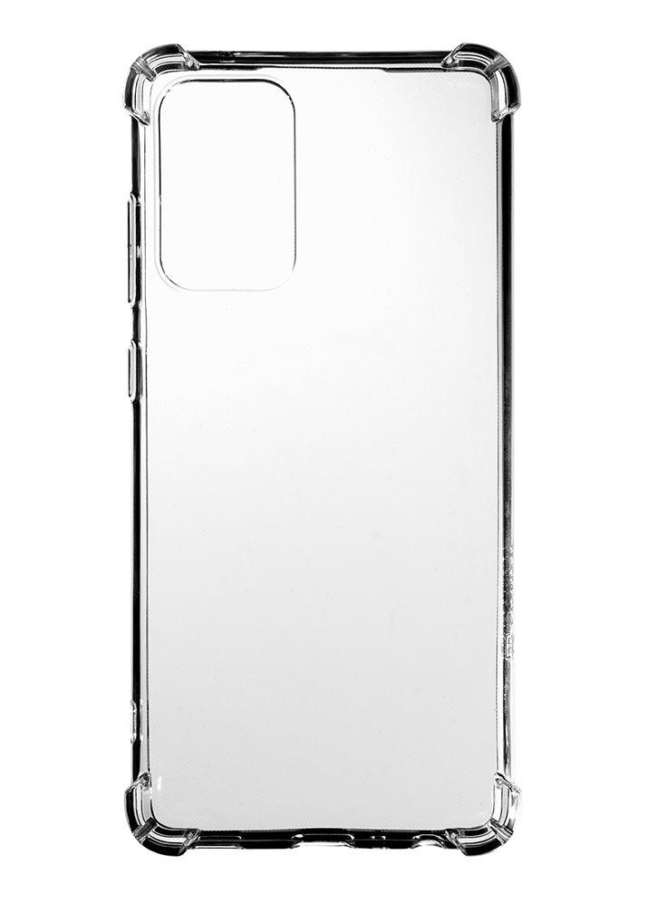 Tactical TPU Plyo Kryt pro Samsung Galaxy A72/A72 5G Transparent 8596311141997