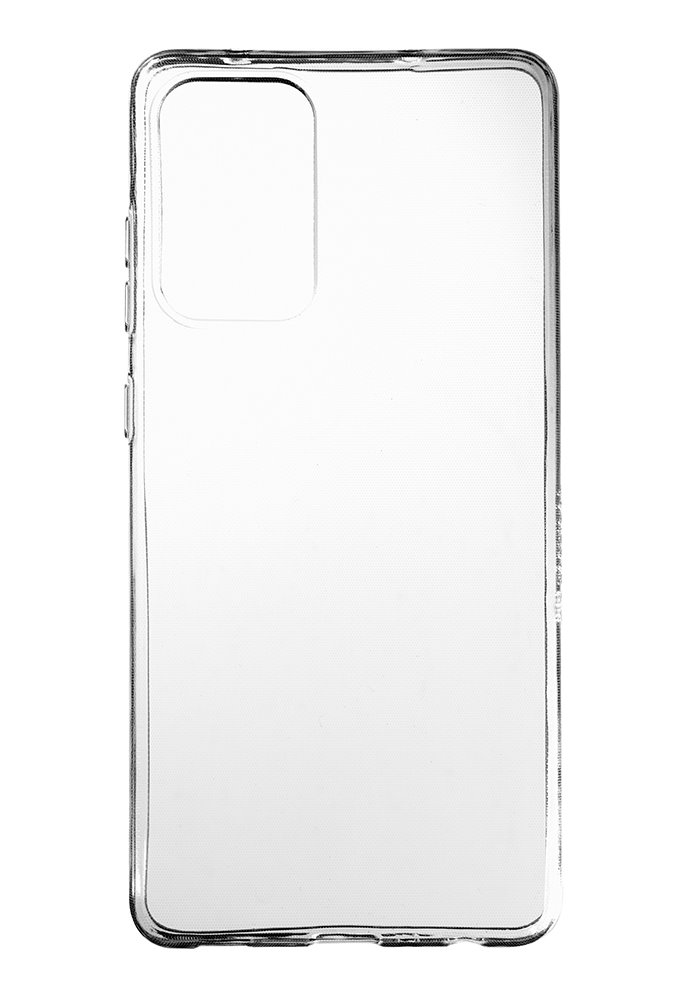 Tactical TPU Kryt pro Samsung Galaxy A72/A72 5G Transparent 8596311141980