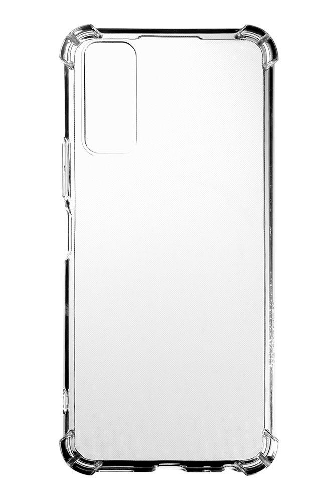 Tactical TPU Plyo Kryt pro Vivo Y20S Transparent 8596311140853