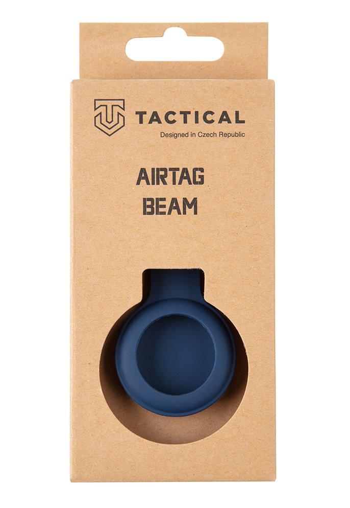 Tactical Airtag Beam Silicone Blue 8596311151972