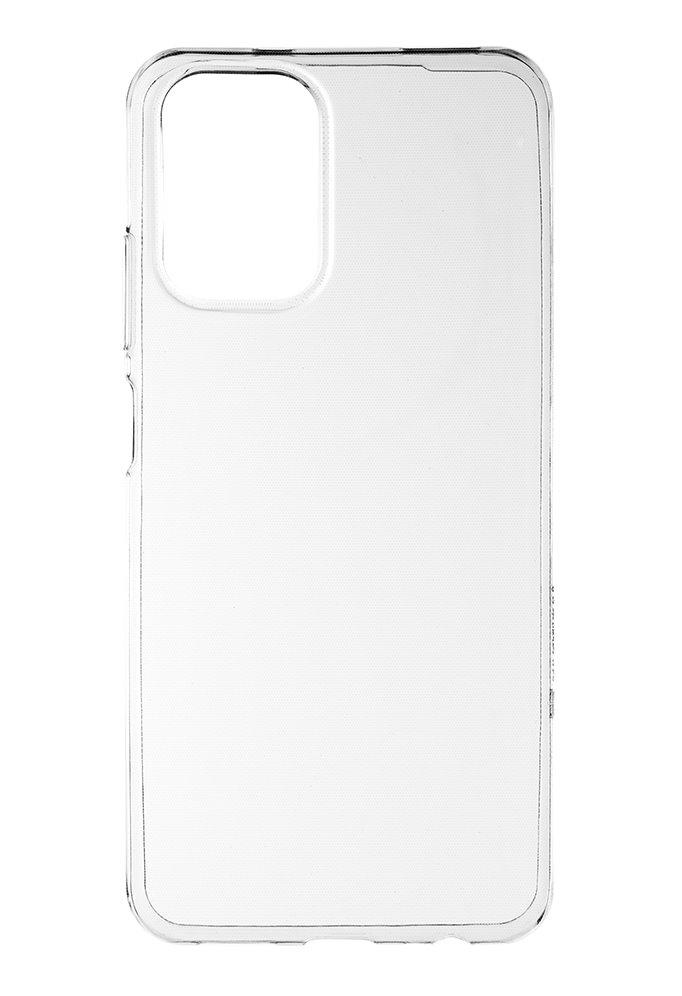 Tactical TPU Plyo Kryt pro Xiaomi Redmi Note 10 4G/10s Transparent 8596311148538