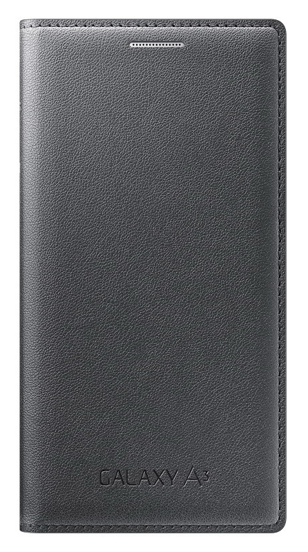 EF-FA300BCE Samsung Folio Pouzdro Black pro Galaxy A3 (EU Blister)