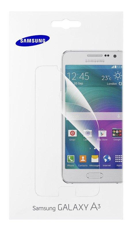 ET-FA300CTE Samsung Galaxy A3 Original Folie (EU Blister)