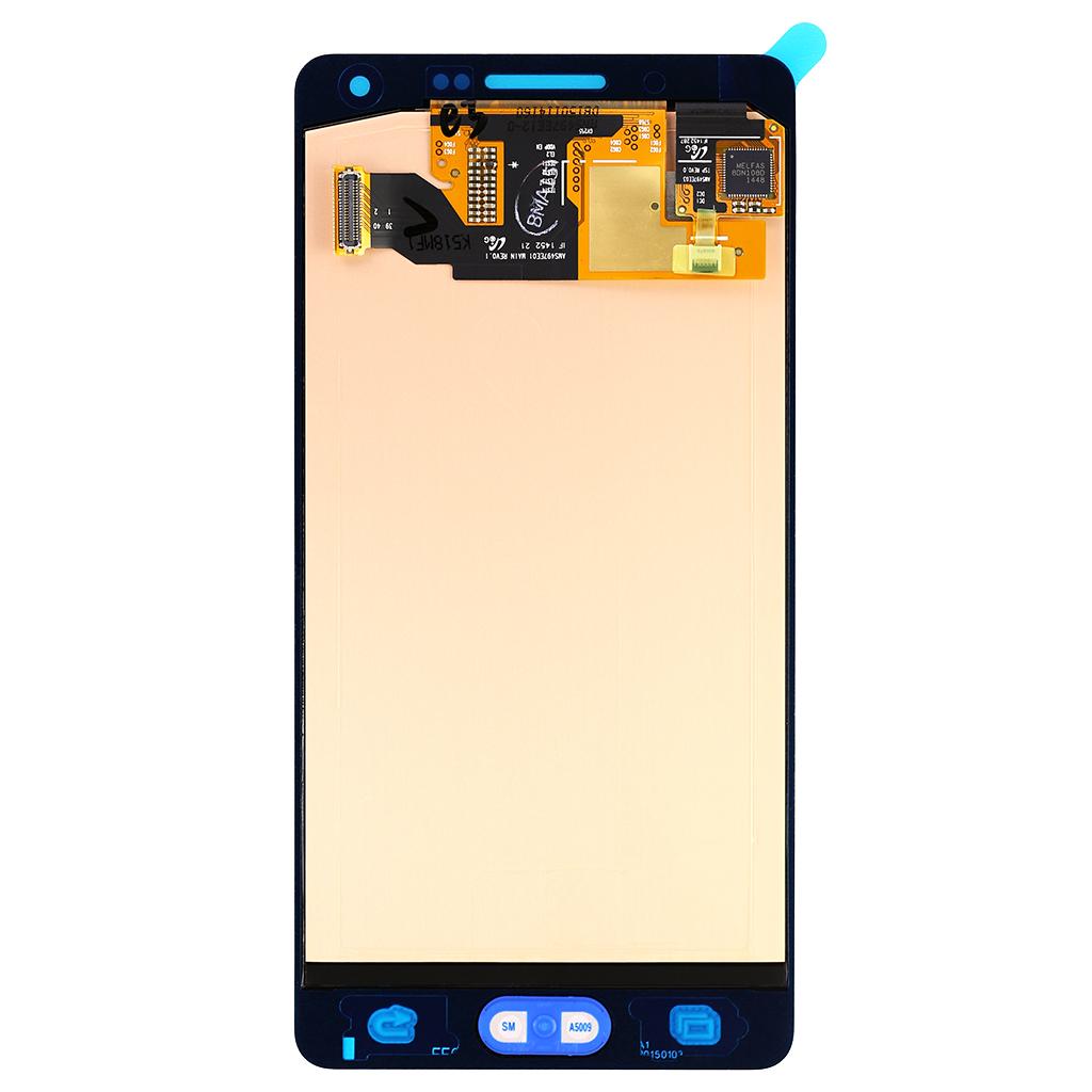 LCD display + Dotyk Samsung A500F Galaxy A5 Black (Service Pack)