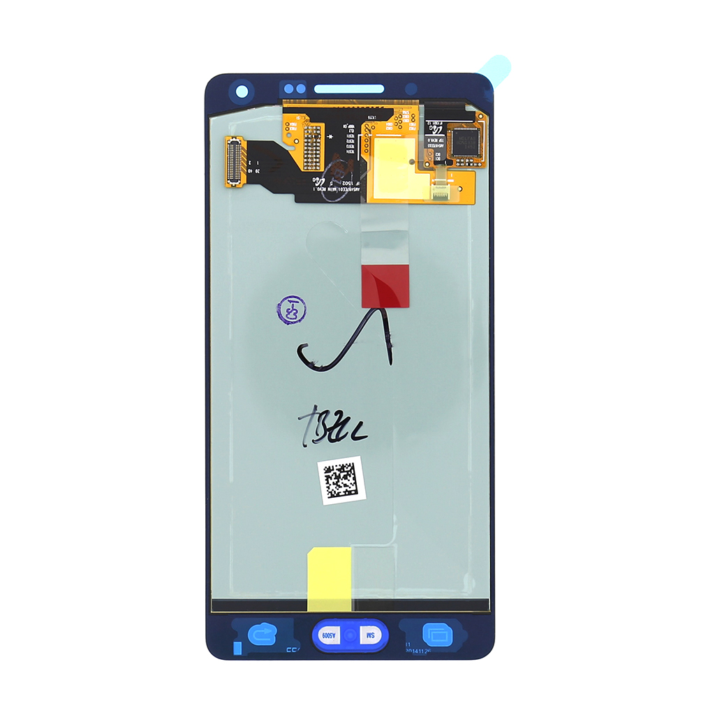 LCD display + Dotyk Samsung A500F Galaxy A5 Silver (Service Pack)