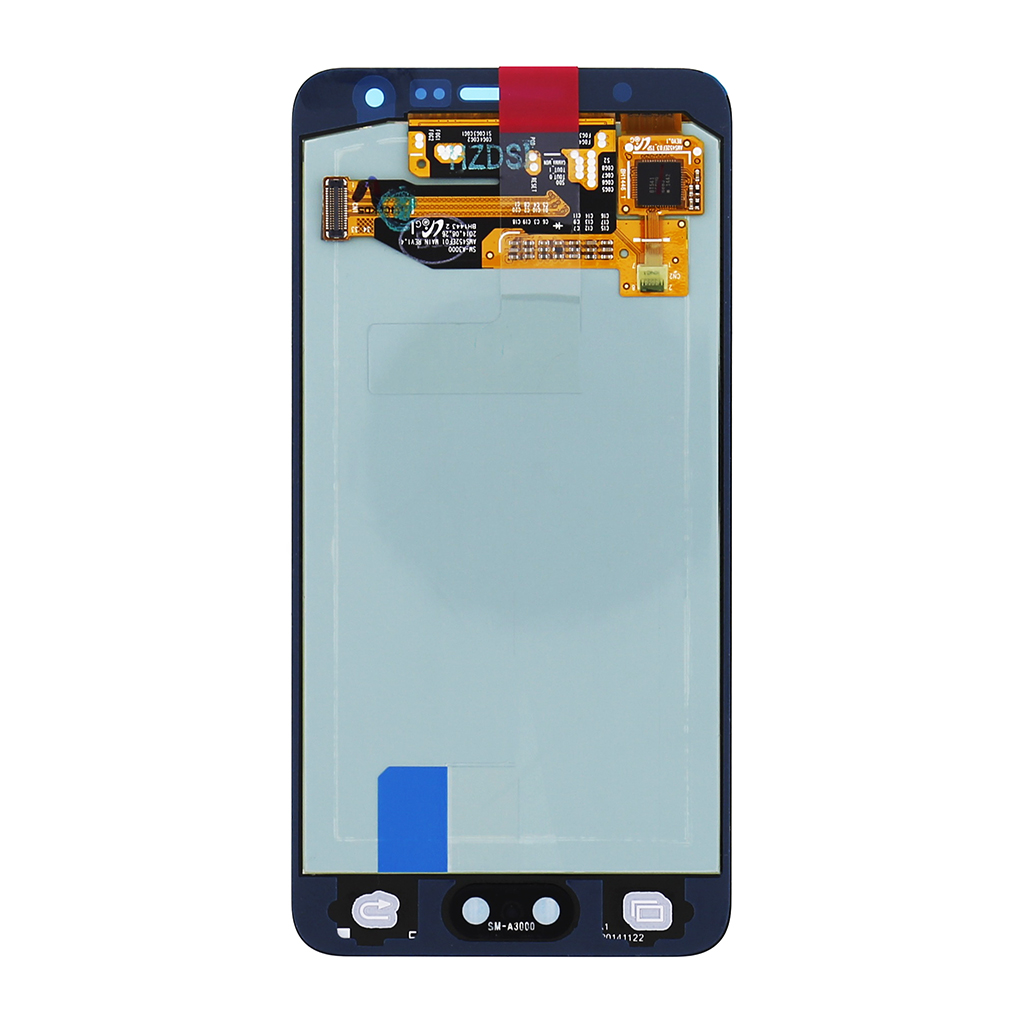 LCD display + Dotyk Samsung A300F Galaxy A3 Silver  (Service Pack)