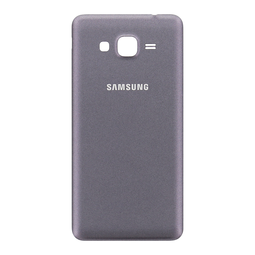 Samsung G530 Galaxy Grand Prime Grey Battery Cover Baterai