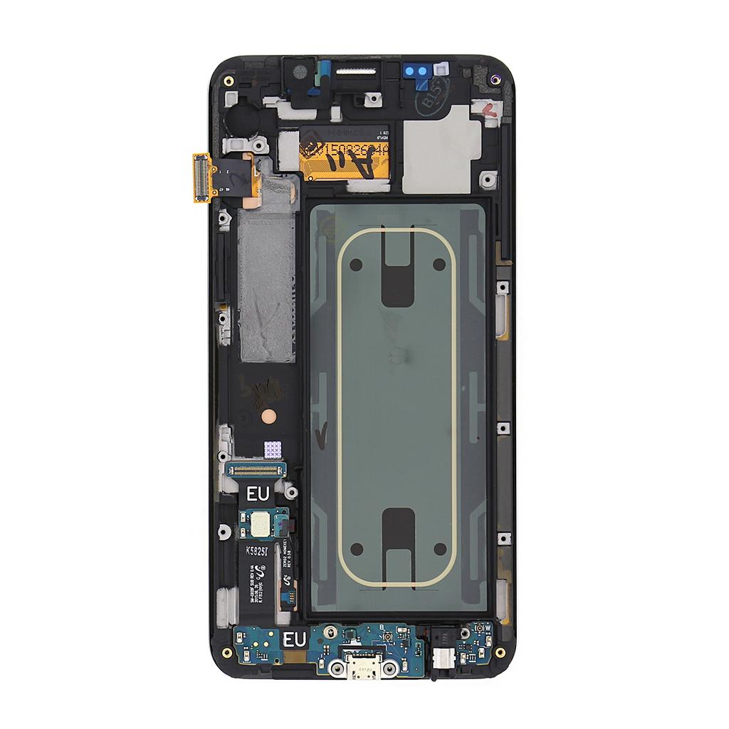 LCD display + Dotyk Samsung J500 Galaxy J5 Gold (Service Pack)