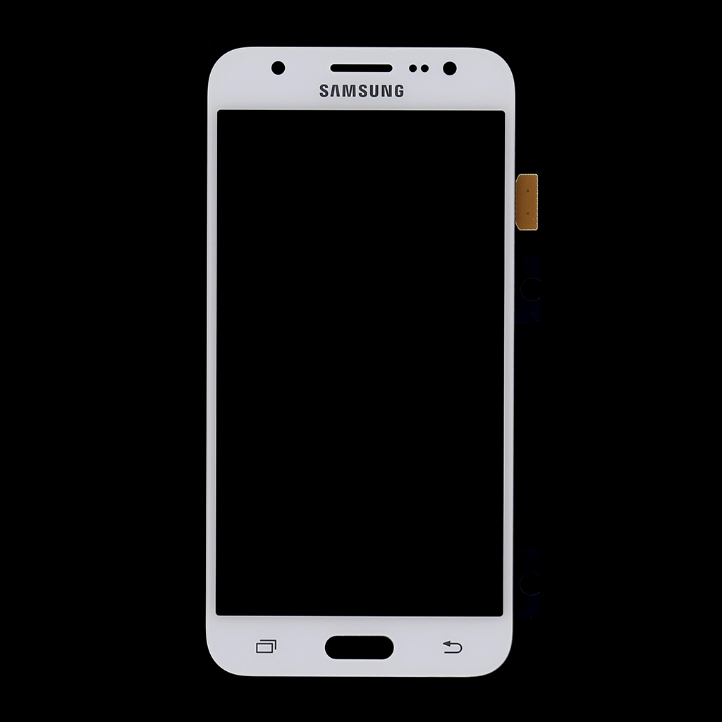 Lcd Display Touch Unit Samsung J500 Galaxy J5 White Service Pack