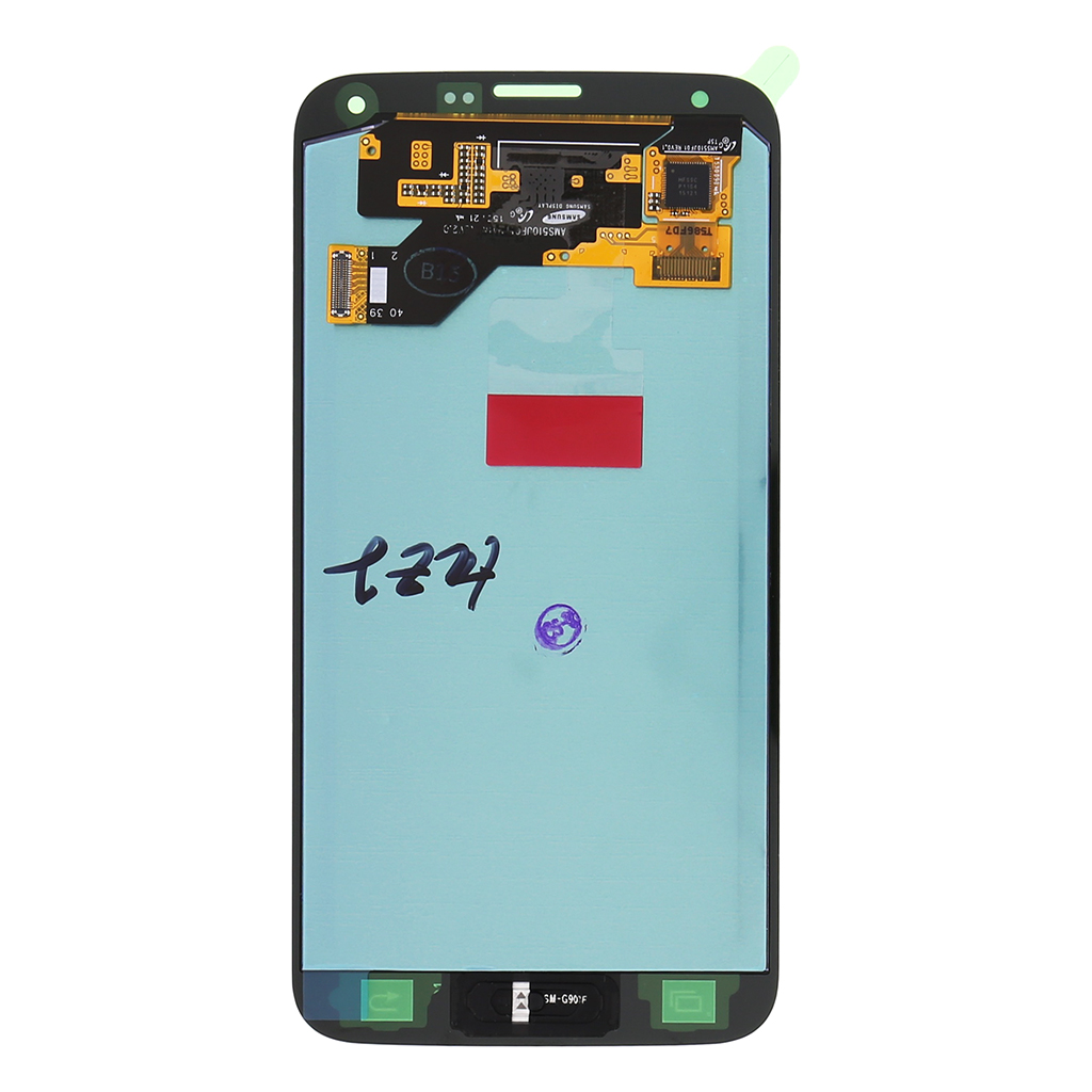 LCD display + Dotyk Samsung G903 Galaxy S5 Neo Black (Service Pack)
