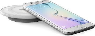 EP-PG920IWE Samsung Podložka pro Bezdrátové Dobíjení White (Pošk. Blister)