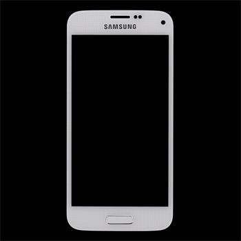 LCD display + Dotyk  Samsung G800 Galaxy S5mini White (Service Pack)