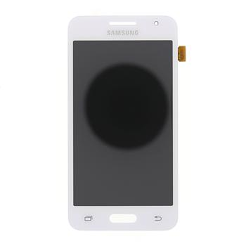 LCD display + Dotyk Samsung G355 Galaxy Core2 White (Service Pack)