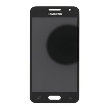 LCD display + Dotyk Samsung G355 Galaxy Core2 Black (Service Pack)