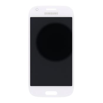 LCD display + Dotyk Samsung G357 Galaxy Ace4 White (Service Pack)