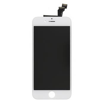 iPhone 6 LCD Display + Dotyková Deska White TianMA