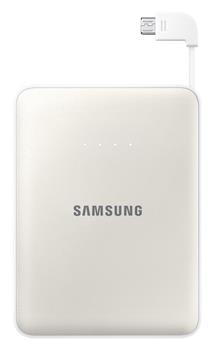 EB-PG850BWE Samsung Power Bank 8400mAh White (EU Blister)