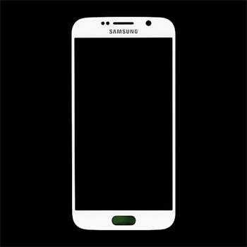 LCD display + Dotyk Samsung G920 Galaxy S6 White (Service Pack)