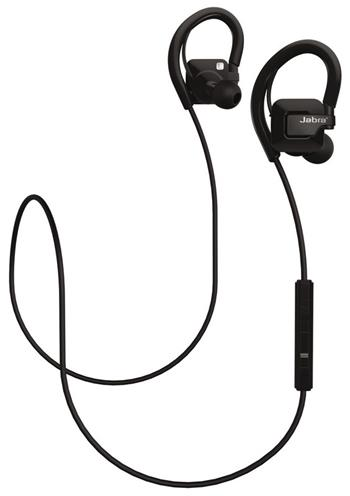 Jabra Step Stereo Bluetooth HF Black (EU Blister)