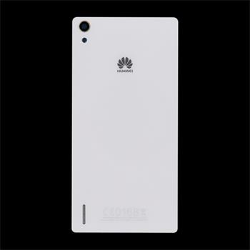 Huawei Ascend P7 Kryt Baterie White