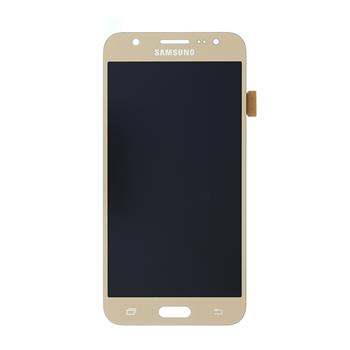 LCD display + Dotyk Samsung J500 Galaxy J5 Gold (Service Pack)