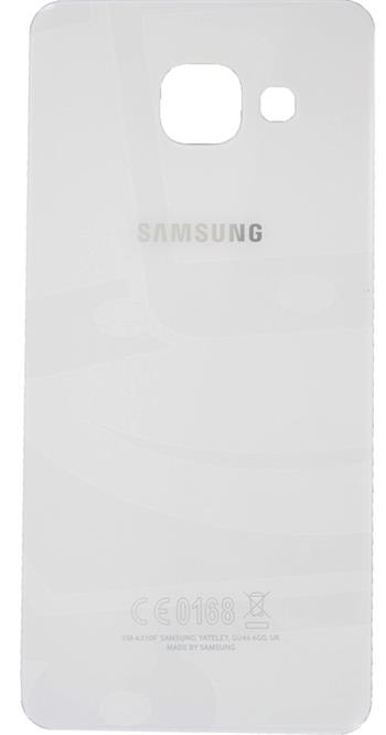Samsung A310 Galaxy A3 2016 Kryt Baterie White (Service Pack)