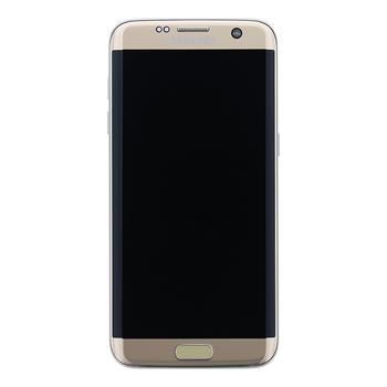 LCD display + Dotyk Samsung G935 Galaxy S7 Edge Gold (Service Pack)