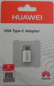 Huawei AP52 Original Type-C Adapter (EU Blister)