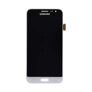 LCD Display + Dotyk Samsung J320 Galaxy J3 2016 White (Service Pack)