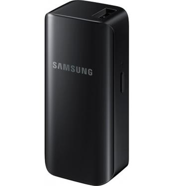 EB-PJ200BBE Samsung Power Bank 2100mAh Black (EU Blister)