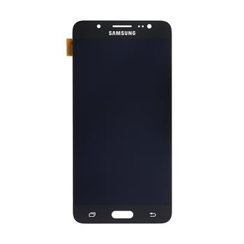LCD display + Dotyk Samsung J510 Galaxy J5 2016 Black (Service Pack)