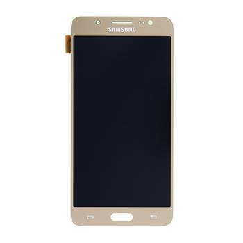 LCD display + Dotyk Samsung J510 Galaxy J5 2016 Gold (Service Pack)