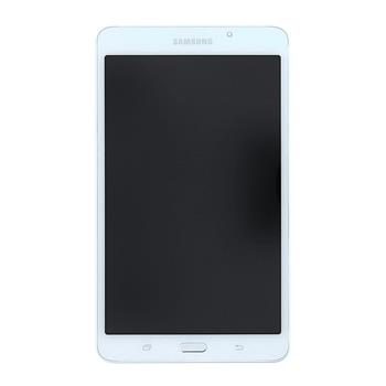 LCD display + Dotyk Samsung T280 Galaxy TAB A 7 White (Service Pack)