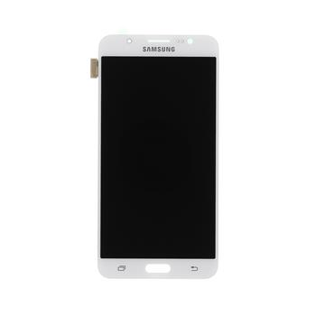 LCD display + Dotyk Samsung J710 Galaxy J7 2016 White (Service Pack)