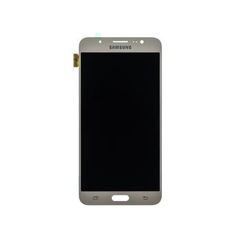 LCD display + Dotyk Samsung J710 Galaxy J7 2016 Gold (Service Pack)