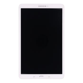 LCD display + Dotyk Samsung T580 Galaxy TAB A (2016)  White (Service Pack)