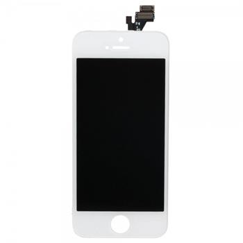 iPhone 6S Plus LCD Display + Dotyková Deska White TianMA