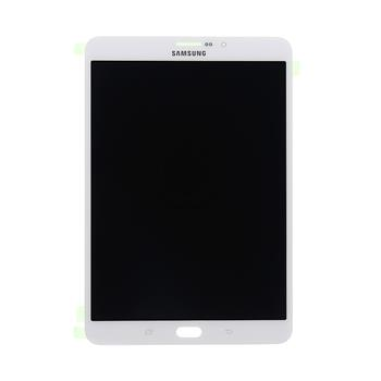 LCD display + Dotyk Samsung T719 Galaxy TAB S2 8 White (Service Pack)