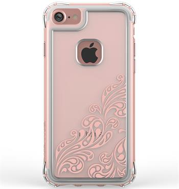 Ballistic Jewel Essence Whispers Rose Gold pro iPhone 7