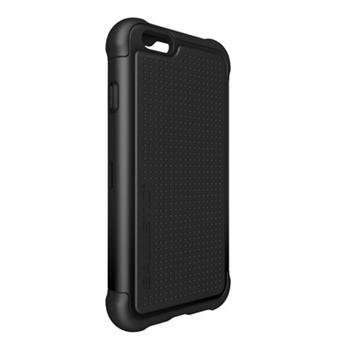 Ballistic Tough Jacket Outdoor Pouzdro Black pro iPhone 7