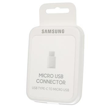 EE-GN930BWE Samsung Adapter Type C/micro USB White