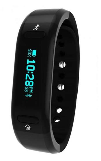 Outbound OG-100 Smart  Gear Band Black (EU Blister)