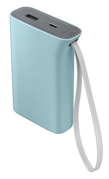 EB-PA510BLE Samsung Kettle Power Bank 5100mAh Blue (EU Blister)