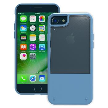 Trident Protective Kryt Fusion Niagara Blue pro iPhone 7/8